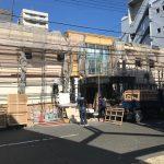 ビギナーズ神戸がオープン間近!