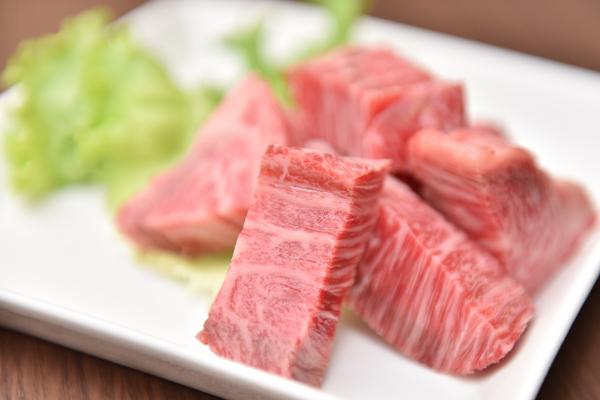 西多聞通に7月OPEN!国産和牛をリーズナブルに楽しめる、キレイで落ち着く焼肉店。 「焼肉 五味五食 ひろり」